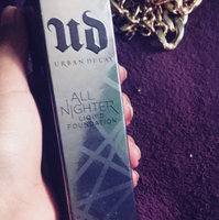 Urban Decay All Nighter Liquid Foundation uploaded by Noni r.