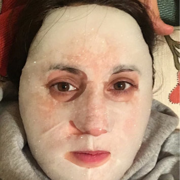 Miss Spa Recover and Refine Oxygenating Bubble Mask 0.88 oz uploaded by Krystal H.