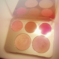 BECCA x Jaclyn Hill Champagne Collection Face Palette uploaded by Riya J.
