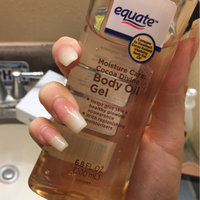 Equate Moisture Care: Cocoa Divine Body Oil Gel, 6.8 fl oz uploaded by Sophia B.
