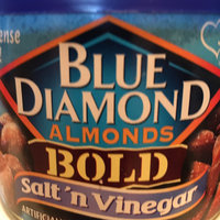 Blue Diamond® Bold Almonds, Salt 'n Vinegar uploaded by Brooke K.