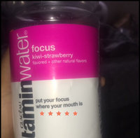 vitaminwater Focus Kiwi-Strawberry uploaded by Darriyen I.