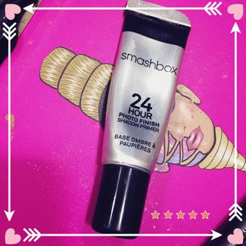 Smashbox Photo Finish 24-Hour Shadow Primer, .41 fl oz uploaded by carmen l.