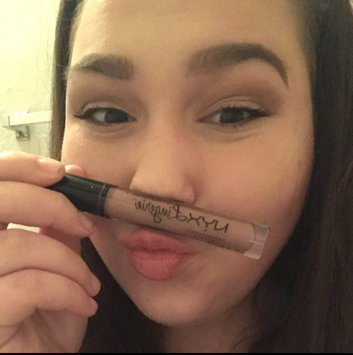 Nyx Cosmetics Lip Lingerie Liquid Lipstick - Bustier uploaded by Megan L.