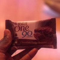 Fiber One 90 Calorie Chocolate Fudge Brownies uploaded by Azeezat G.