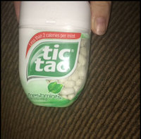 Tic Tac Mints Freshmints uploaded by Abby D.