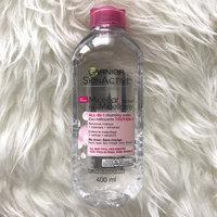 L'Oreal Garnier Skin Micellar Cleansing Water 400 ml by HealthMarket uploaded by Valeria O.