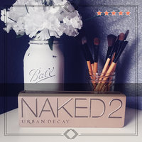 Urban Decay Naked2 (Naked 2) Palette (Just The Palette, no mini lipgloss included) uploaded by Jade L.