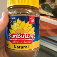SunButter Natural Sunflower Seed Spread uploaded by Amanda L.