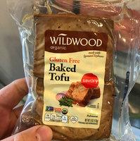 Wildwood Organic SprouTofu Savory Baked Tofu uploaded by Amanda L.