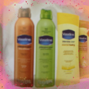 Photo of Vaseline® Intensive Care™ Aloe Soothe Lotion uploaded by Dina E.