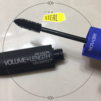 Revlon Volume + Length Magnified Mascara uploaded by Carisa P.