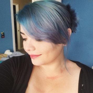Photo of Manic Panic Siren's Song Formula Semi-Permanent Hair Color Cream, 4 oz. uploaded by Amanda O.