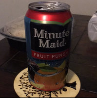 Minute Maid Premium Fruit Punch uploaded by Evelyn W.