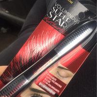 L'Oreal Paris Cosmetics Voluminous Superstar Waterproof Mascara uploaded by Natalie S.