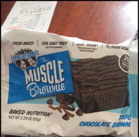 Lenny & Larry's Muscle Brownie - Cookies & Cream uploaded by Natalia D.