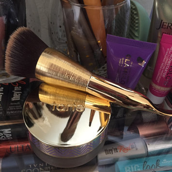 Photo of tarte Double Duty Beauty Foundation Brush & Spatula uploaded by Jessica J.