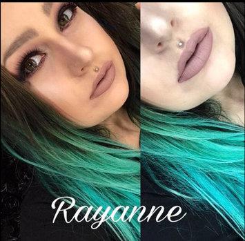 Jouer Long-Wear Lip Creme Liquid Lipstick uploaded by laura A.