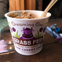 Dreaming Cow Creamery Dreaming Cow Yogurt Cherry Chai 6 oz uploaded by Nicole L.