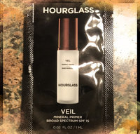 Hourglass Veil Mineral Primer SPF 15 uploaded by Sara C.