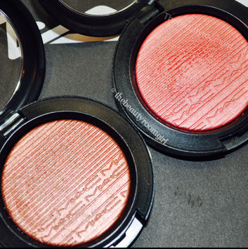 Photo of M.A.C Cosmetics Extra Dimension Blush uploaded by Melissa T.