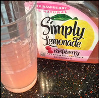 Simply Lemonade with Raspberry uploaded by Mary M.