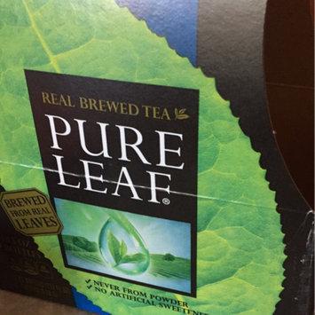 Pure Leaf Sweet Tea, 18.5 fl oz, 6-Pack uploaded by Gemini M.