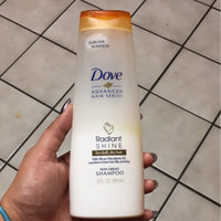 Dove Beauty Dove Pure Care Dry Oil for Dull, Dry Hair Shampoo - 12.0 fl oz uploaded by Briana S.