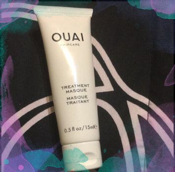 Photo of OUAI Treatment Masque uploaded by Lizzy B.