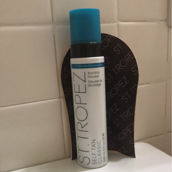 St. Tropez Self Tan Bronzing Mousse uploaded by Madee M.