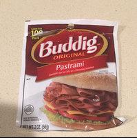 Buddig™ Original Pastrami 2 oz. Pouch uploaded by Cynthia C.