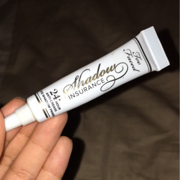 Too Faced Shadow Insurance uploaded by Alexy V.