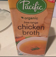 Pacific Organic Free Range Chicken Broth uploaded by Cynthia C.