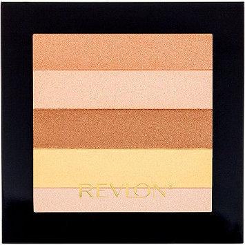 Photo of Revlon Highlighting Palette uploaded by Mallory m.