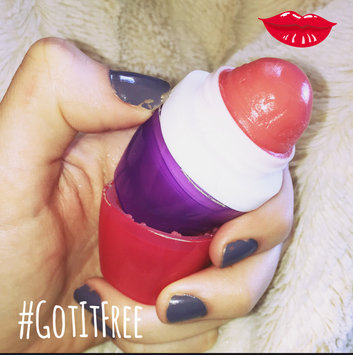 ChapStick® DUO Berry Shimmer uploaded by Melanie M.
