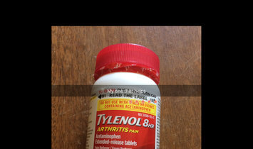 Photo of Tylenol® 8 Hr Muscle Aches & Pain Caplets uploaded by Peggy C.