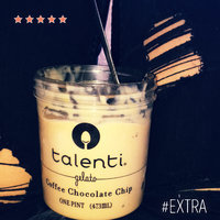 Talenti Coffee Chocolate Chip Gelato uploaded by Brenda R.
