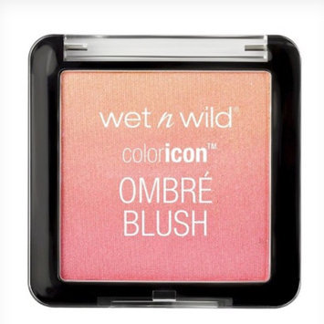 Photo of Wet n Wild Color Icon Ombré Blusher uploaded by Angie B.