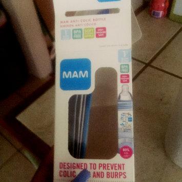 Mam MAM 2 Pack 5 Ounce Baby Bottles - SIERRA ACCESSORIES uploaded by Jaime V.