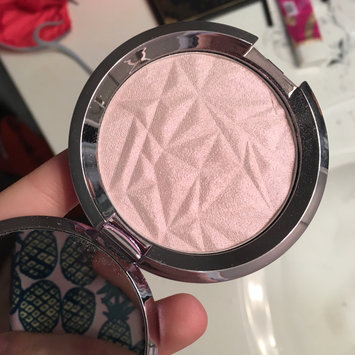 BECCA Shimmering Skin Perfector Pressed Prismatic Amethyst uploaded by Marissa W.