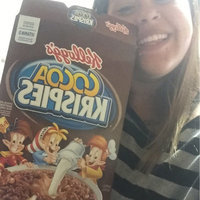 Kellogg's Cocoa Krispies Cereal uploaded by Briana S.