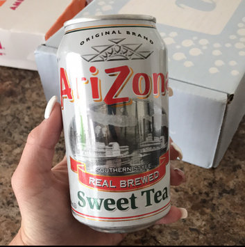 Photo of Arizona Southern Style Real Brewed Sweet Tea uploaded by Ashley P.