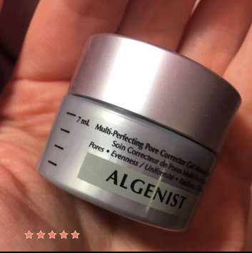 Photo of Algenist Multi-Perfecting Pore Corrector Gel Moisturizer uploaded by Mara L.