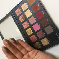 Huda Beauty Textured Eyeshadows Palette Rose Gold Edition uploaded by Bianca Ana Maria P.