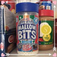 Kraft Jet-Puffed Mallow Bits Vanilla 3 oz. Shaker uploaded by Jaide R.