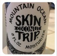 Skin Trip Mountain Ocean Coconut Moisturizer uploaded by Catherine K.