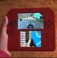 Nintendo 2DS Red Bundle with Game and Accessories uploaded by Gabriela Z.