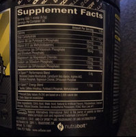 Cellucor C4 Sport Blue Raspberry Pre-Workout Powder - 30 Servings uploaded by M D.