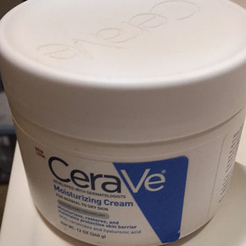 Photo of CeraVe Moisturizing Cream uploaded by Tonya C.