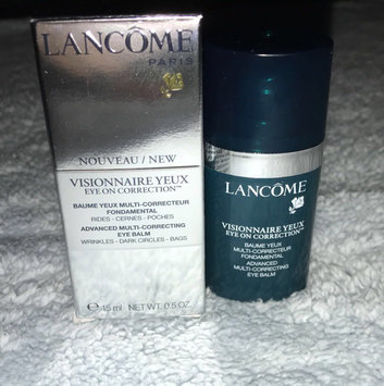 Lancome Lancôme Visionnaire Yeux - Eye on Correction 15ml uploaded by Karina B.